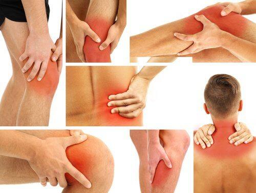 Ból mięśni – 3 sprawdzone sposoby