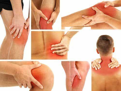 Ból mięśni - 3 sprawdzone sposoby