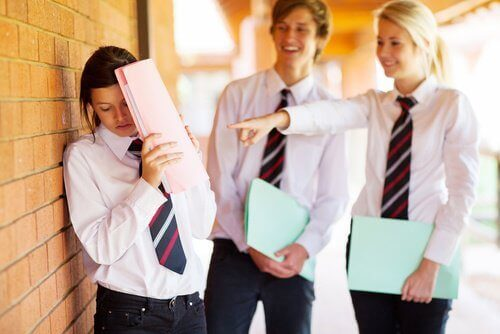 Bullying w szkole