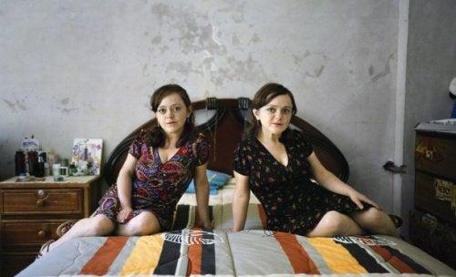 Kobiety z zespołem larona