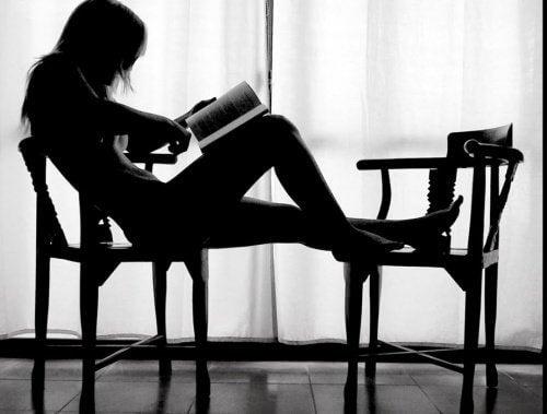 Siedzący tryb życia