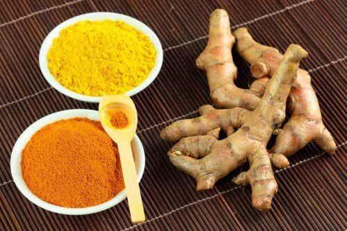 Naturalne środki przeciwbólowe - korzenie i zioła