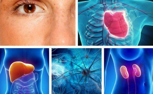 Negatywny wpływ stresu – 10 przykładów
