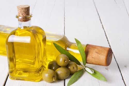 Oliwa z oliwek i jej niezwykłe zdrowotne właściwości