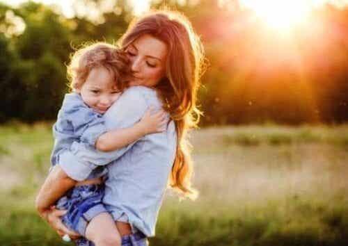 Posiadanie syna jest największym skarbem