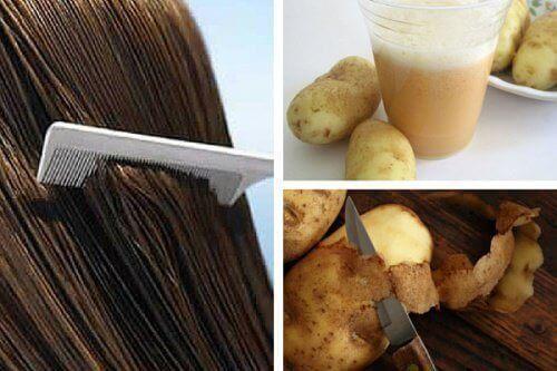 Siwe włosy? Zamaskuj je na 5 naturalnych sposobów!