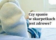 Skarpetki