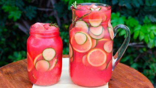 Sok arbuzowy