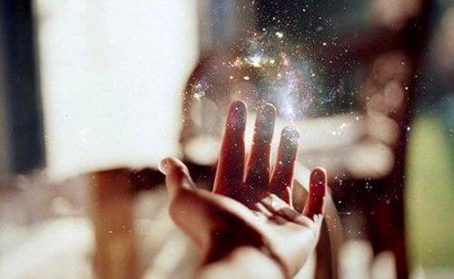 Wiara sprawia, że wszystko jest możliwe
