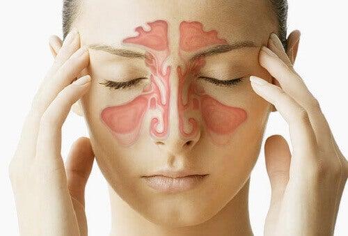 Zatkany nos? 7 błyskawicznych sposobów