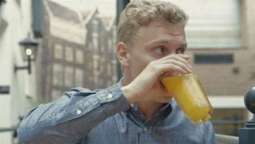 Unikanie alkoholu
