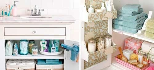 Łazienka: czysta dzięki 13 trikom
