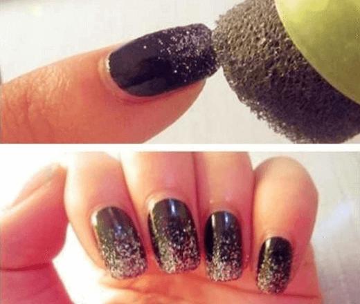 Dekorowanie paznokci