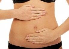 Tłuszcz około brzuszny