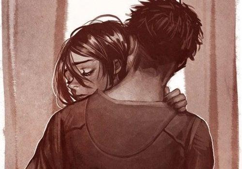 Czułość – podstawa każdego związku