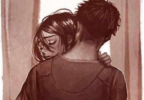 Czułość - podstawa każdego związku