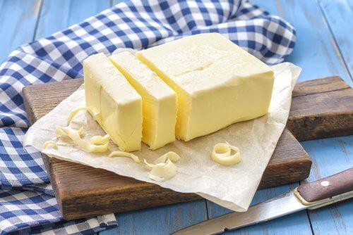 Masło na końcówki włosów