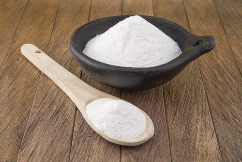 Miska sody oczyszczonej