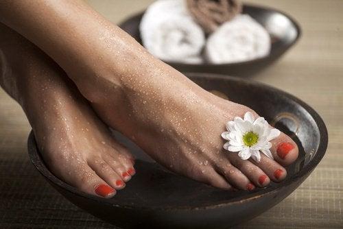 grzybica paznokci - doskonałe remedium