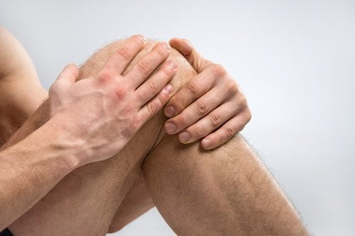 Ugięte kolano