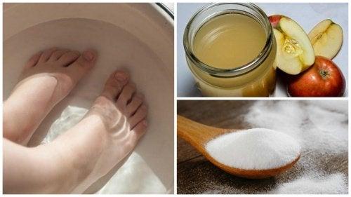 Grzybica paznokci – zwalcz ją 2 składnikami