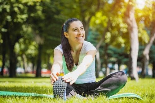 Ćwiczenia dla kobiet poprawiające satysfakcję z seksu