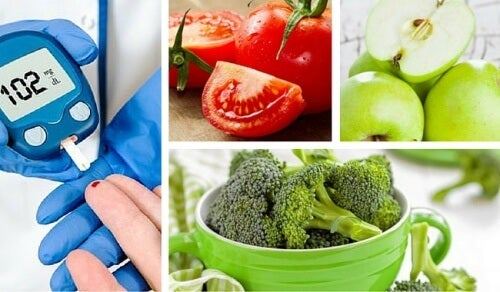 Warzywa i cukrzyca
