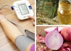 Remedium na wysokie ciśnienie i odporność