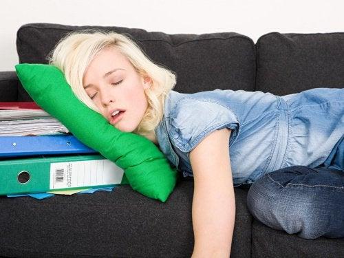 Jak pokonać lenistwo i być bardziej aktywnym