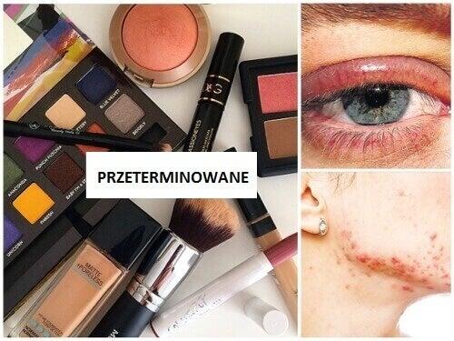 Kosmetyki do makijażu – 5 zagrożeń dla zdrowia
