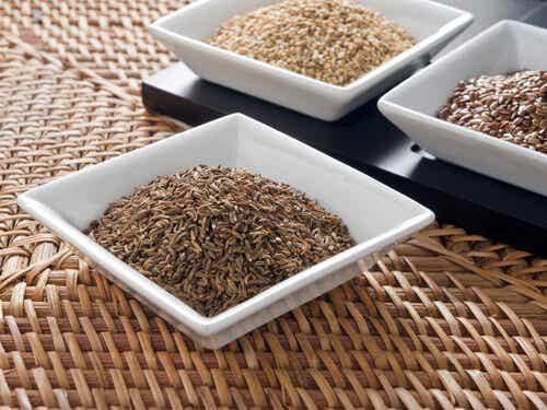 Pestki i nasiona- 4 przykłady, które uchronią Cię przed rakiem