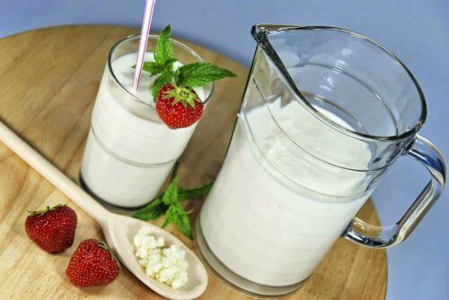 Naturalne probiotyki