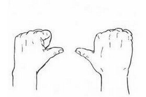 Ćwiczenia na bolące dłonie