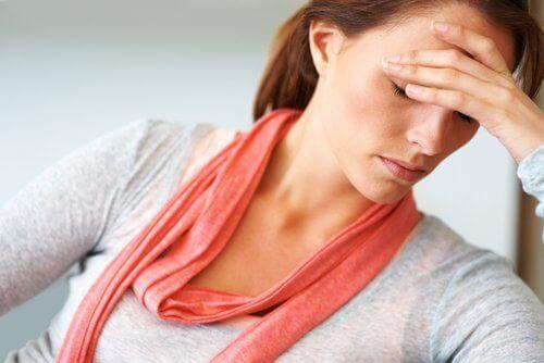 Ból głowy a cukier w diecie