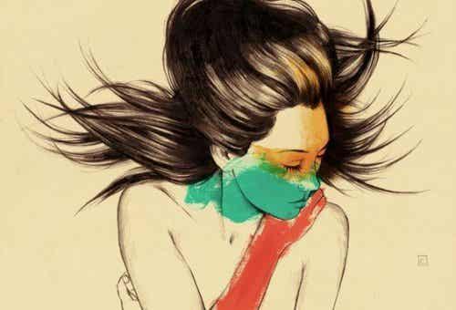 Syndrom Wendy  - potrzeba usatysfakcjonowania innych