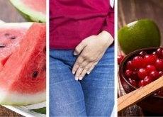 Sposoby na zdrowy pęcherz