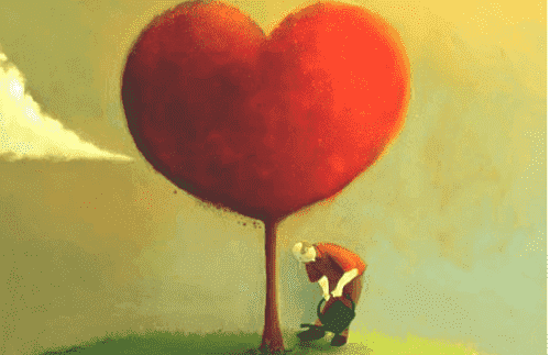 Uczucia: okazuj je bliskiej osobie każdego dnia
