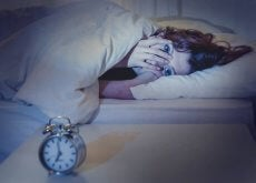 brak snu konsekwencje