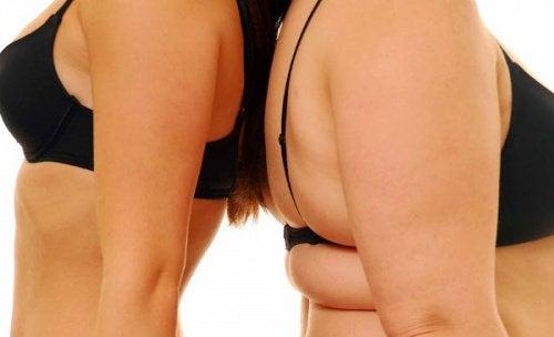 dieta błędy
