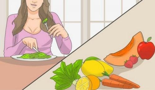 10-dniowa dieta oczyszczająca organizm z cukru