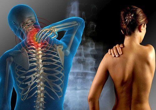 Objawy, jakie daje fibromialgia