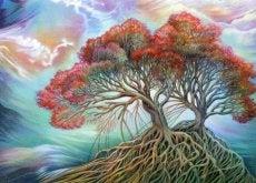 inteligencja społeczna jako drzewo