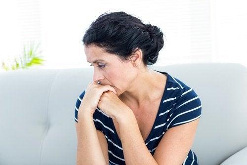 Niepokój - 6 sposobów na uspokojenie emocji