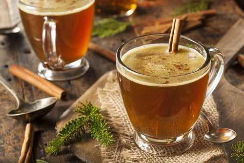 Napary i herbaty na kaszel