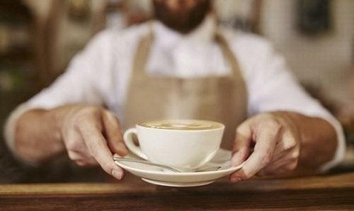 Serwis kawy