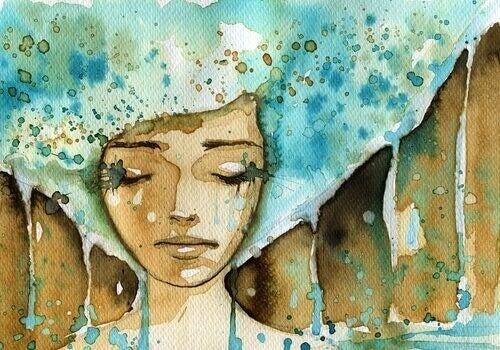Depresja a smutek – Poznaj 4 różnice