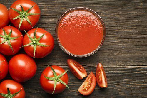 sok pomidorowy na zdrowe żyły