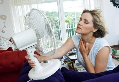 Uderzenia gorąca