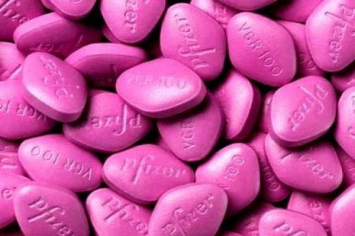 Viagra dla kobiet