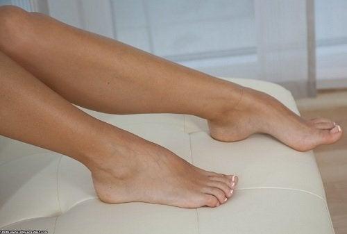 Zdrowe stopy